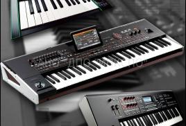 """Производится запись на курсы повышения квалификации по программе: """"Клавишный синтезатор""""."""